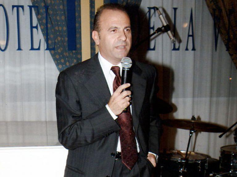 13x. Resize Incontri Di Endoscopia Dellapparato Digerente 6 Edizione Serata Di Gala Villa San Giovanni 14 15.11.2003