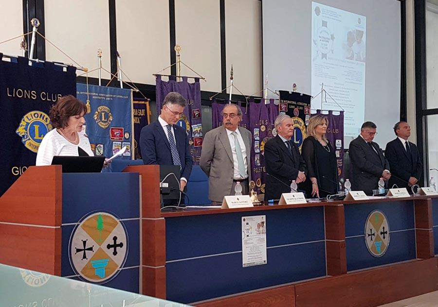 78b. Service Vaccinazioni Ed Autismo Reggio Calabria 19.05.2018