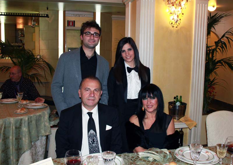 Famiglia 2 San Silvestro 2011