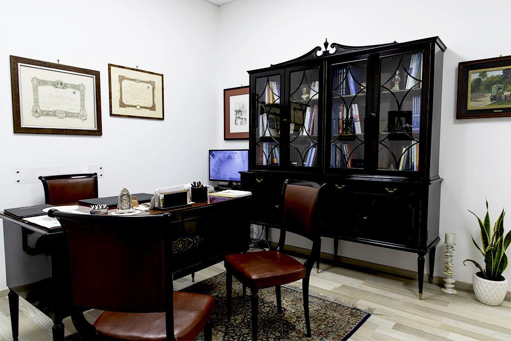 Studio1 Libreria Livelli
